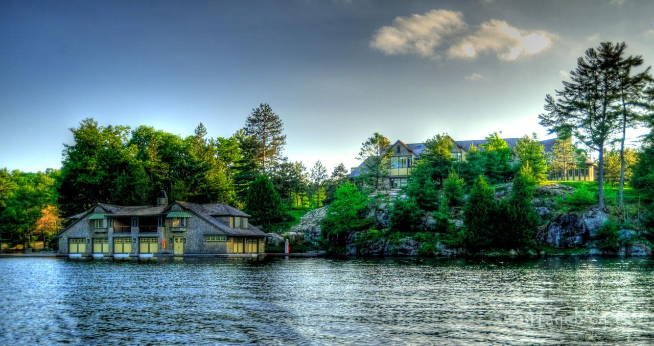 Ferndale Cottage In Muskoka Muskoka Blog