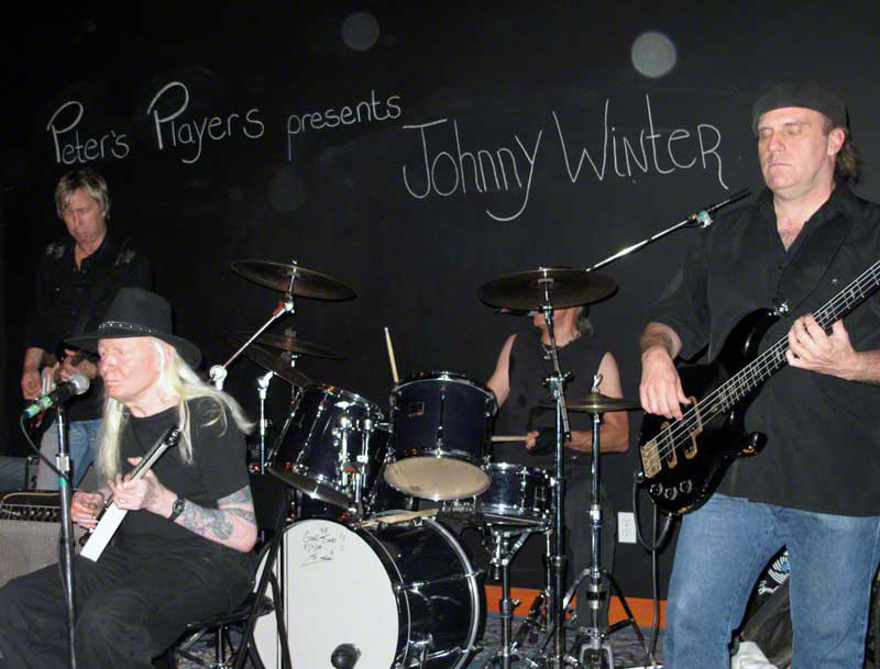 Johnny Winter 800