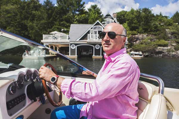 Kevin-O'leary-Cottage