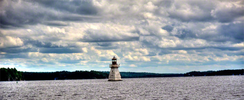 Rosseau LightHouse 800 pixels