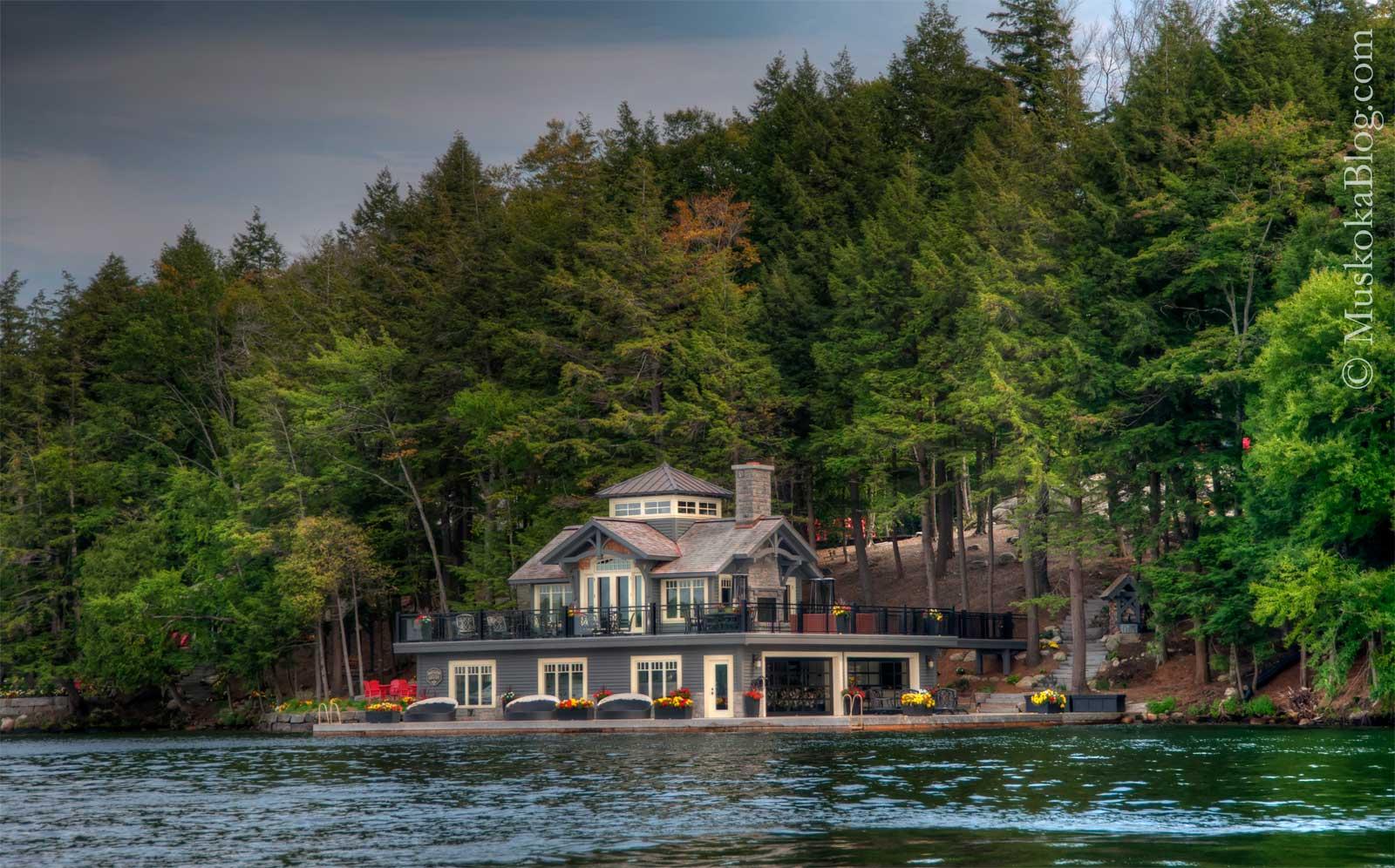Lake House Designs
