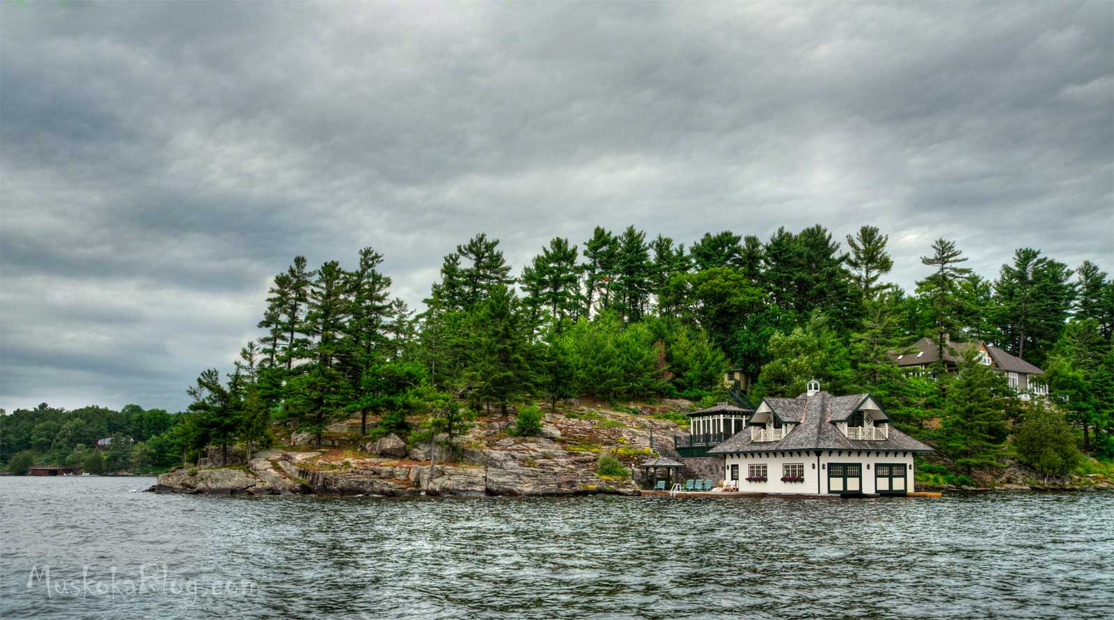 the rosseau muskoka