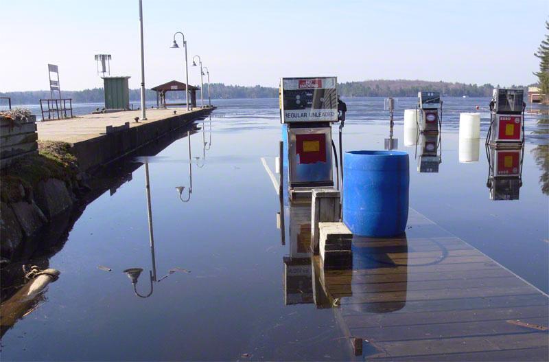 Muskoka Docks