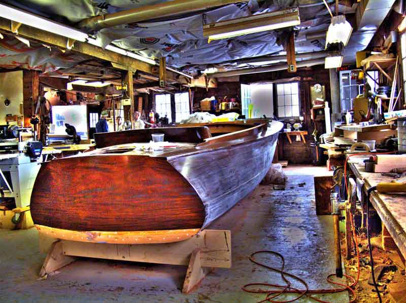 Dukes Boats Muskoka