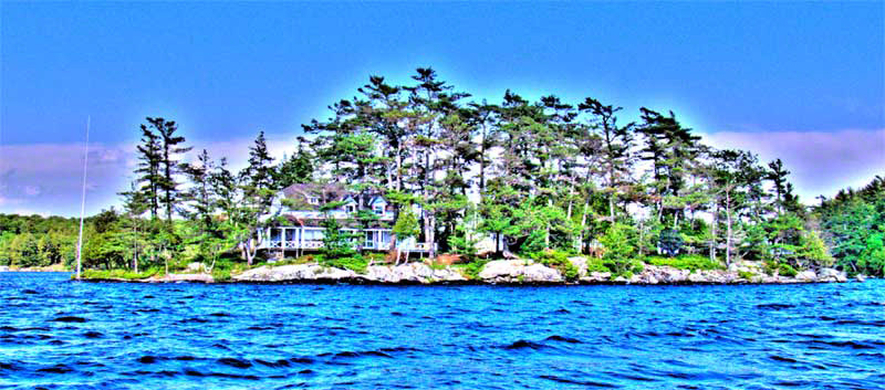 Sunbeam Island